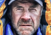 Liz Scarff_Sir Ranulph Fiennes Everest Challenge